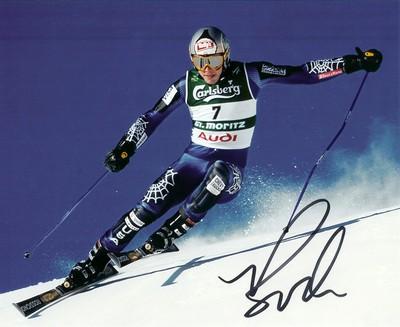 Bode Miller poster G332052