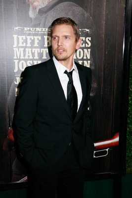 Barry Pepper poster G332059
