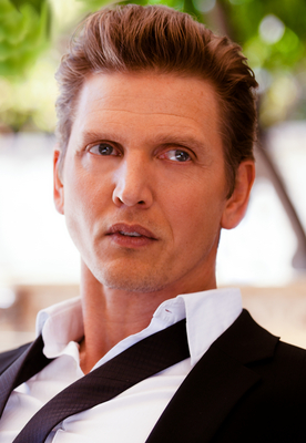 Barry Pepper poster G332060