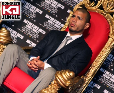 Miguel Cotto poster G332080