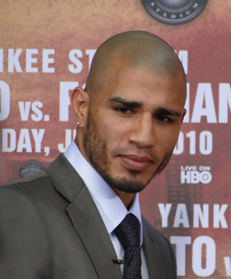 Miguel Cotto poster G332082
