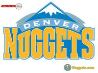 Denver Nuggets picture G332121