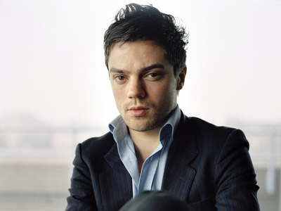 Dominic Cooper poster G332124