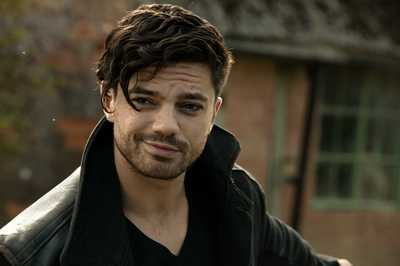 Dominic Cooper poster G332125