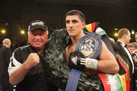 Marco Huck picture G332154