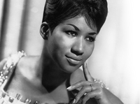 Aretha Franklin picture G332166