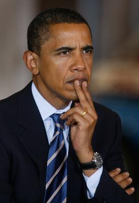 Barack Obama poster G332291