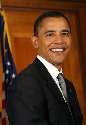 Barack Obama poster G332293