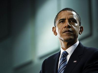 Barack Obama poster G332294