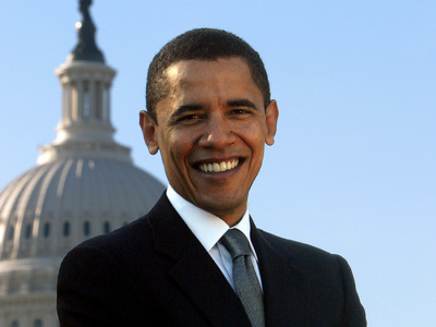 Barack Obama poster G332295