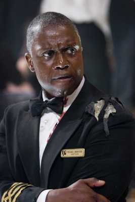 Andre Braugher poster G332315