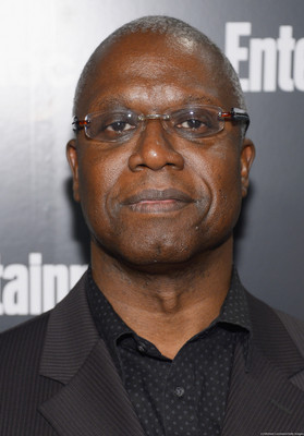 Andre Braugher poster G332318