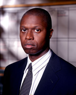 Andre Braugher poster G332319