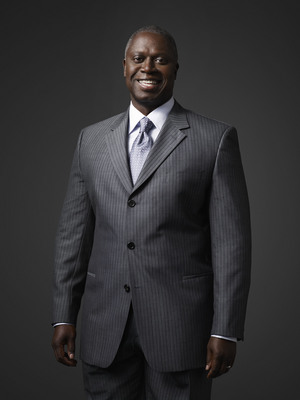 Andre Braugher poster G332321