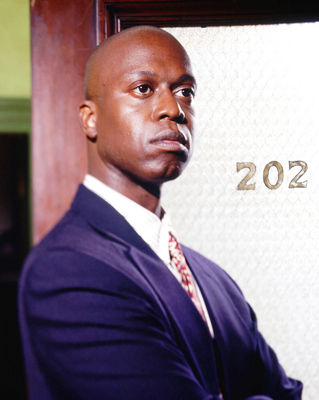 Andre Braugher poster G332322