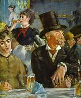 Edouard Manet picture G332334