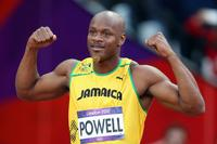 Asafa Powell picture G332337