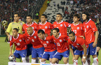 Chile National Football Team picture G332344