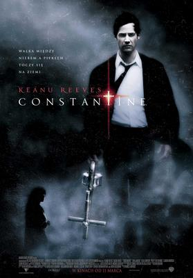 Constantine poster G332373