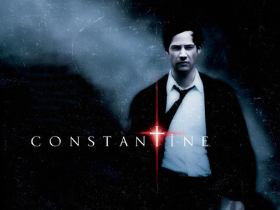 Constantine poster G332374