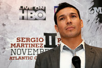 Sergio Martinez picture G332380