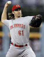 Bronson Arroyo picture G332446