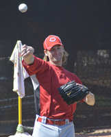 Bronson Arroyo picture G332447