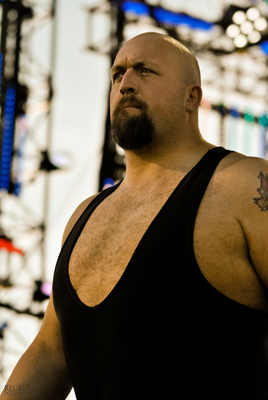 Big Show poster G332463