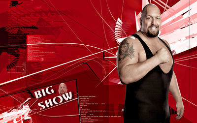 Big Show poster G332465
