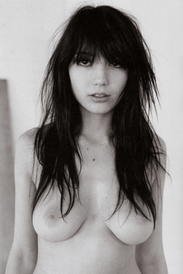 Daisy Lowe poster G332475