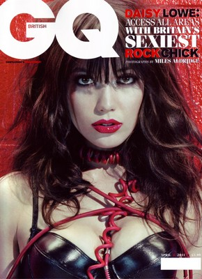 Daisy Lowe poster G332476