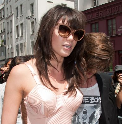 Daisy Lowe poster G332477