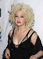Cindy Lauper picture G332491