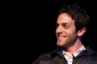 Bj Novak picture G332506