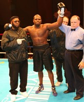 James Toney picture G332544