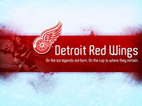 Detroit Red Wings picture G332551