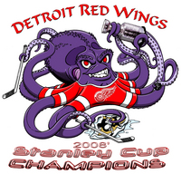 Detroit Red Wings picture G332553