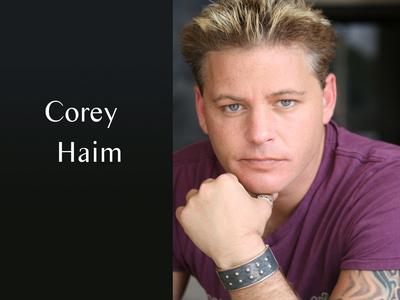 Corey Haim poster G332571