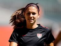 Alex Morgan picture G332587