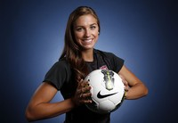 Alex Morgan picture G332596