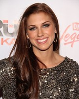 Alex Morgan picture G332598