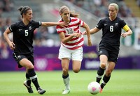 Alex Morgan picture G332605
