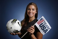 Alex Morgan picture G332606