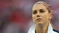 Alex Morgan picture G332607