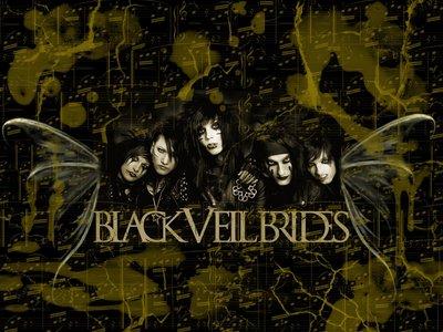 Black Veil Brides poster G332657