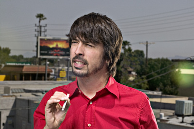 Dave Grohl poster G332762
