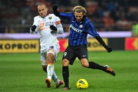 Diego Forlan picture G332775