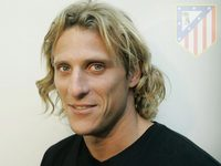 Diego Forlan picture G332777