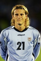 Diego Forlan picture G332779