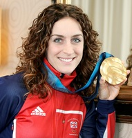 Amy Williams picture G332799